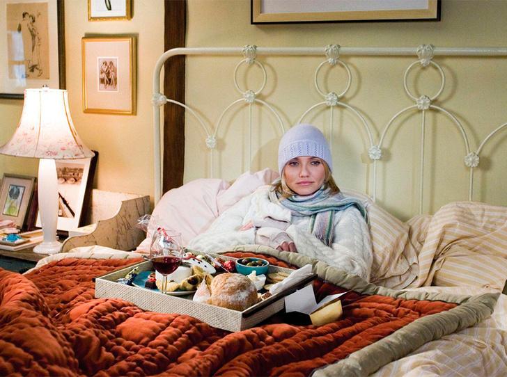 Фото №2 - 4 совета, которым следуют британцы, чтобы не простудиться зимой