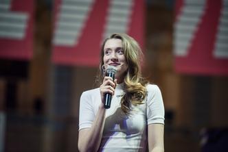 Фото №1 - Лучшие образы Street Fashion подиума с Недели моды в Москве