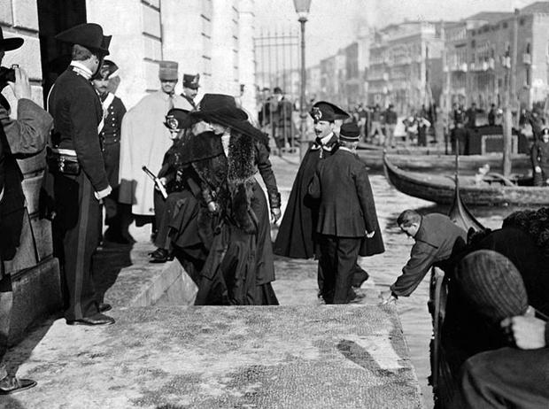 Фото №4 - Черный ангел: как графиня Мария Тарановская стала главной femme fatale Серебряного века