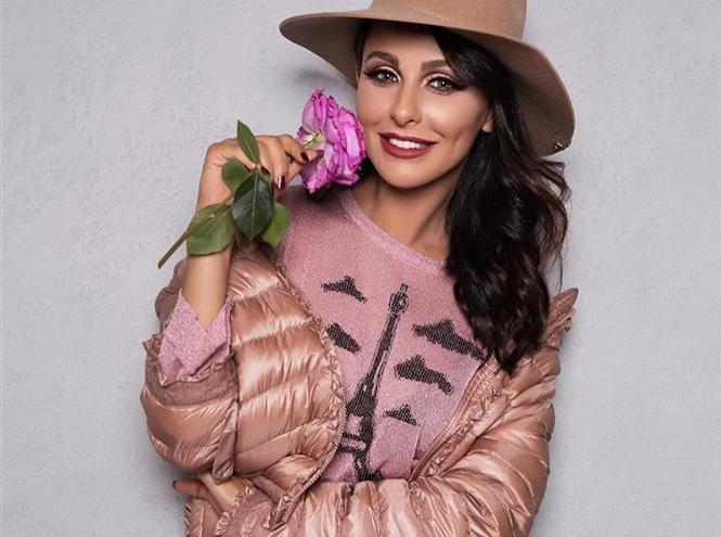 Фото №17 - Звезды Востока: как выглядят 10 самых популярных арабских актрис