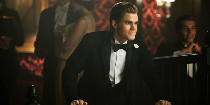 Фото №2 - 5 причин, почему Стефан из «Дневников вампира» лучший вампир, чем Эдвард из «Сумерек» 🧛♀️🧛🏻♀️