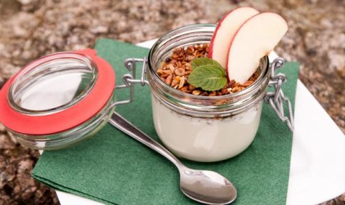 Фото №1 - Петербургский микробиолог: Для восстановления микрофлоры полезны даже «убитые» йогурты