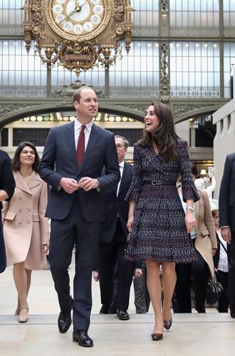 Фото №8 - Почему выходка принца Уильяма на руку Кейт Миддлтон
