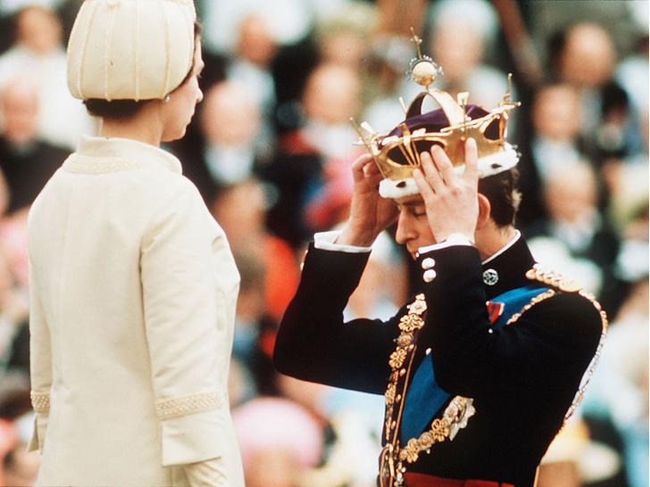 Фото №2 - Какое имя получит принц Чарльз, когда станет королем