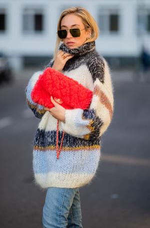 Фото №4 - Как выбрать идеальный свитер: оптимальный состав и актуальные модели