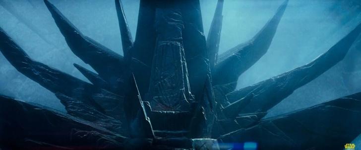 Фото №2 - 18 главных пасхалок в фильме «Звездные войны. Скайуокер. Восход»