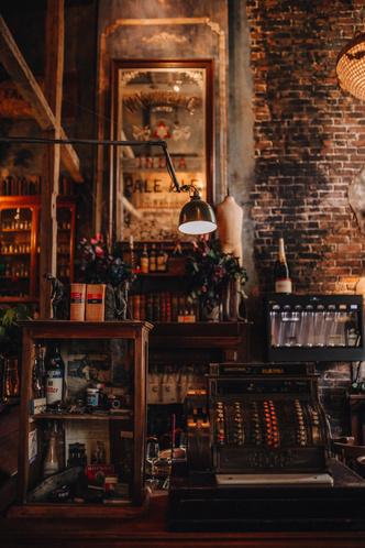 Фото №11 - Винный бар Pharmacie в Москве