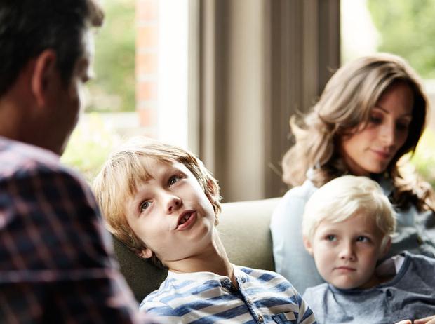Фото №1 - Что такое «синдром отчуждения родителя» и к чему это может привести