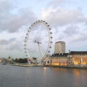 Фото №1 - London Eye захватил заложников
