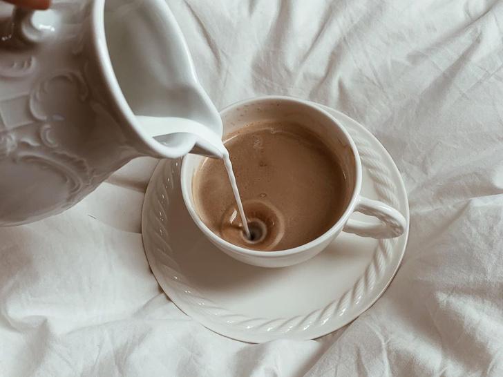Фото №2 - WTF? 3 неожиданных причины, почему кофе не бодрит