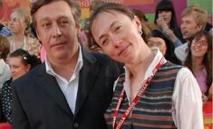 Жена Михаила Ефремова вынуждена работать на двух работах из-за отказа супруга помогать семье