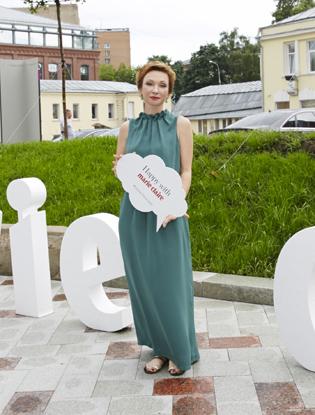 Фото №2 - Prix International Du Parfum: гости торжественного ужина
