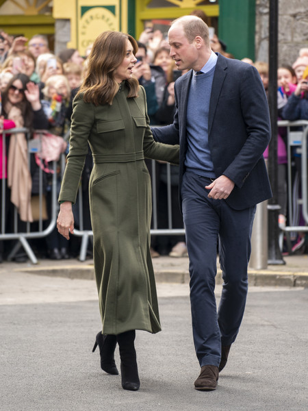 Фото №8 - «Мы не расистская семья»: принц Уильям открестился от обвинений Гарри и Меган