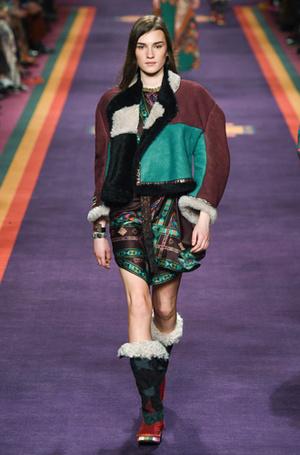 Фото №17 - Будущие модные тренды, которые вы захотите уже сейчас