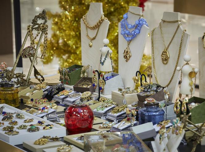 Фото №2 - «Галерея Неглинная» создает новогоднее настроение