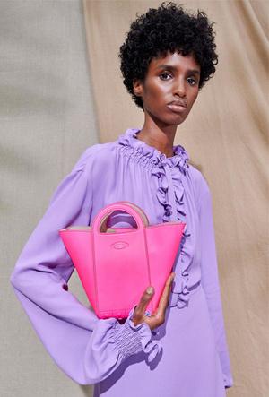 Фото №17 - Самые модные сумки весны и лета 2021