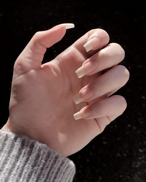 Фото №2 - Как отрастить длинные ногти