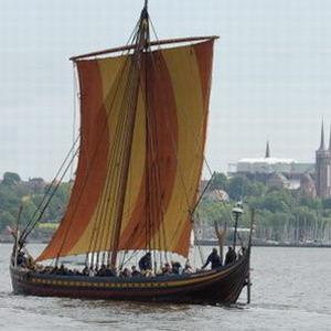 Фото №1 - Потомки викингов на пути в Ирландию