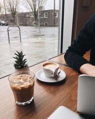 Фото №9 - Тест: Выбери кофе и узнай, что тебя ждет на выходных