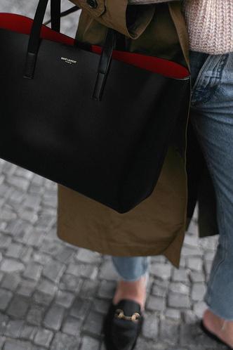 Фото №2 - Что купить: самые модные сумки в школу или универ