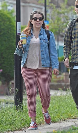 Фото №4 - 28-летняя дочь Николь Кидман и Тома Круза стала похожа на панка-подростка