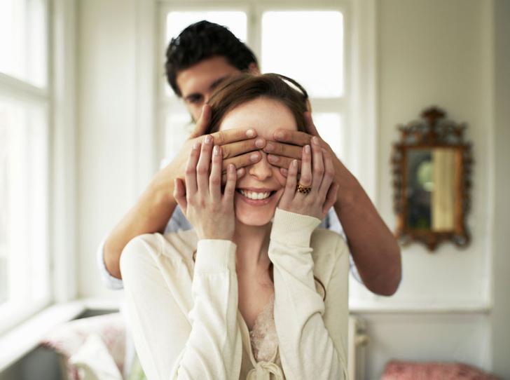 Фото №4 - Как стать счастливым и перестать ныть