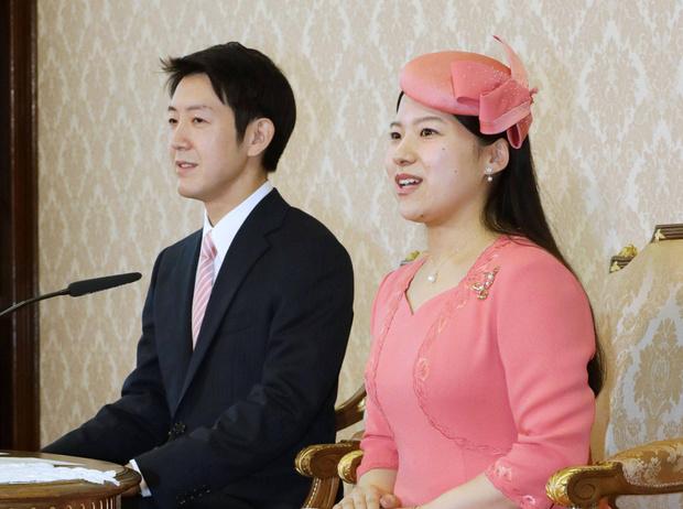 Фото №2 - Как прошла официальная помолвка японской принцессы Аяко