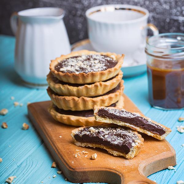 Фото №6 - Три необычных рецепта сладостей