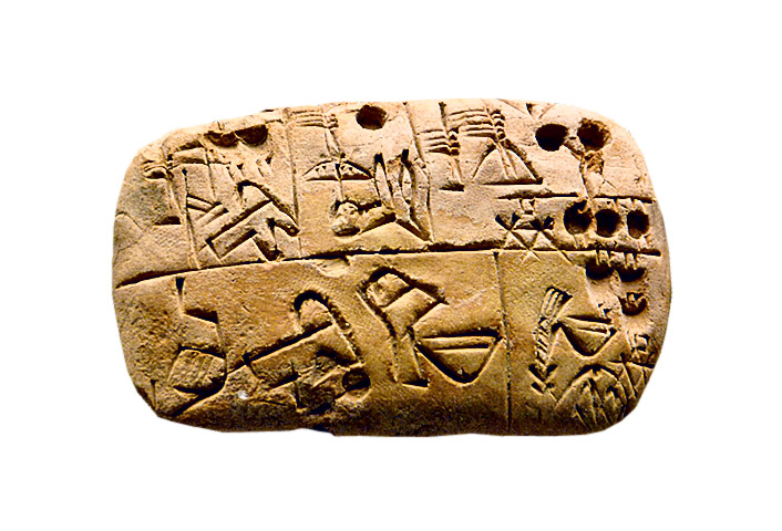 Фото №1 - Хлеб цивилизаций