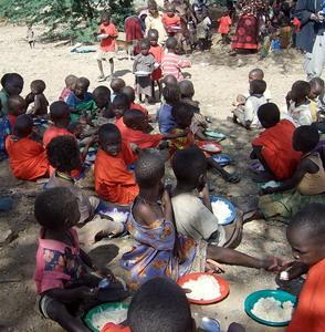 Фото №1 - От глобального потепления страдают дети