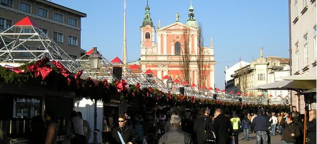 Фото №19 - Топ-20: рождественские рынки Европы