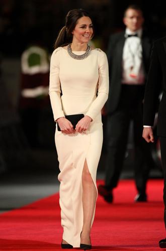Фото №33 - Любимые бренды одежды герцогини Кембриджской