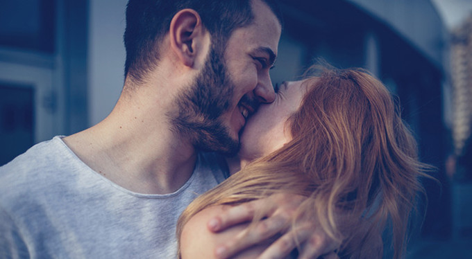 Говорят мужчины: «Для меня любовь — это...»