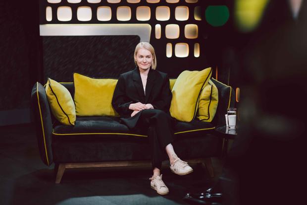 Фото №1 - «Главное— делать то, что хочешь, а свои подтянутся»: Виктория Толстоганова рассказала о своих новых ролях