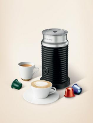 Фото №4 - 3 рецепта кофейных коктейлей от Nespresso на любой вкус