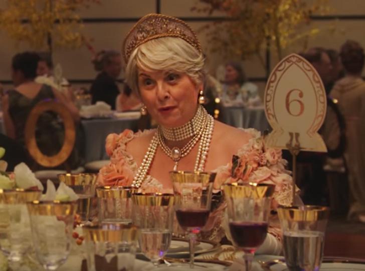 Фото №1 - Первый трейлер сериала «Романовы»: царской семье могло бы понравиться