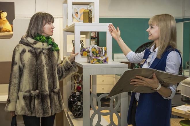 Фото №2 - «Ярмарка мебели» стала спонсором женского тест-драйва от «Боравто КИА»