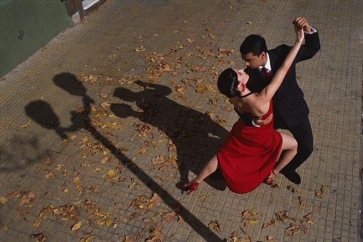Фото №1 - Танец свободы и страсти: краткая история и приключения танго