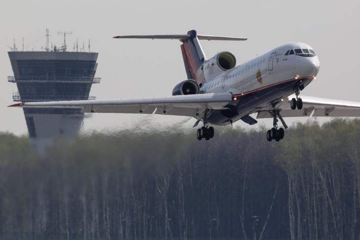 Фото №1 - Великовозрастное Внуково: 80 лет старейшему аэропорту Москвы