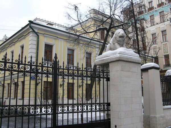Фото №3 - Московские будни Антоши Чехонте