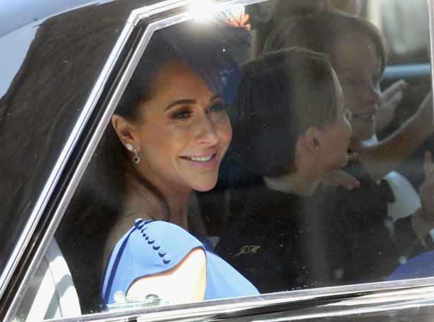 Фото №3 - 7 людей, о которых Меган «забыла», став членом королевской семьи