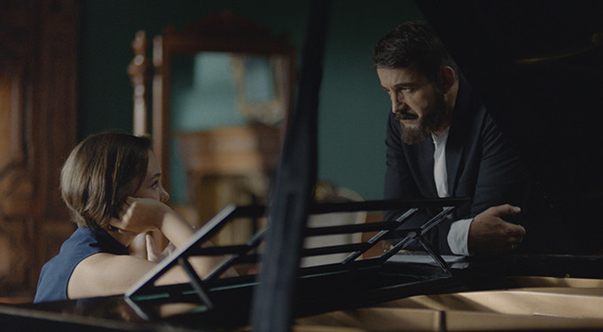«Куда течет море» — дебютный фильм Виталия Салтыкова