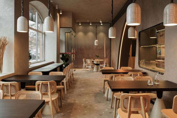 Фото №6 - Кафе-пекарня «Мука и фартук» в Йошкар-Оле