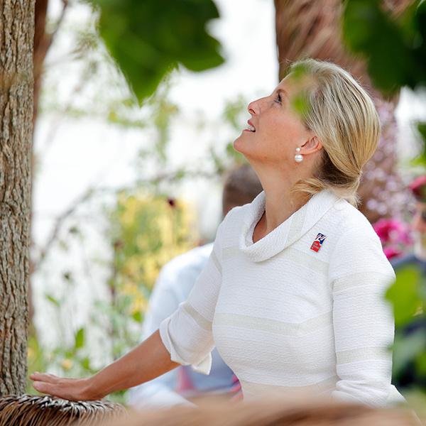 Фото №20 - Безупречная графиня: почему Меган Маркл стоит брать пример с Софи Уэссекской