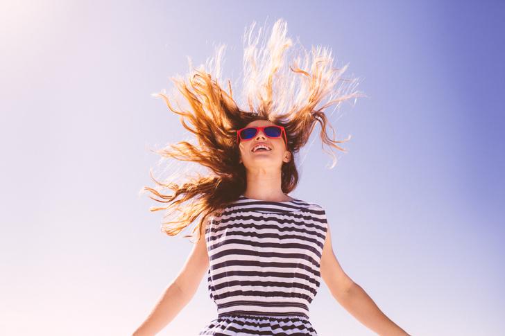 Фото №2 - Как ухаживать за кожей летом— инструкция косметолога