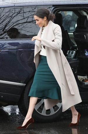 Фото №16 - Неизвестная Меган: что биограф принцессы Дианы рассказал о невесте принца Гарри
