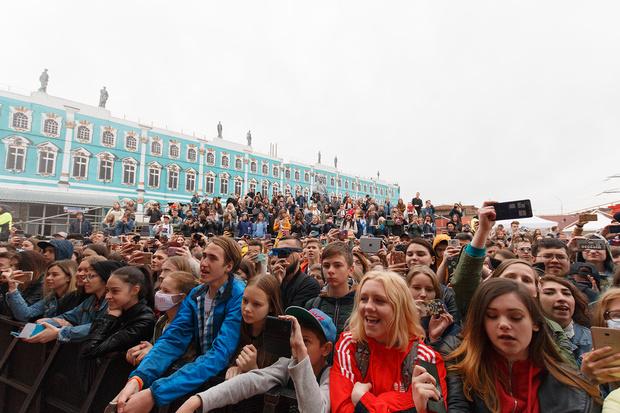 Фото №3 - А ты уже купила билеты на третий национальный фестиваль видеоблогеров «Видфест»?
