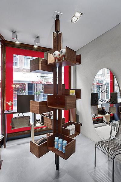 Фото №22 - 23 места, которые вы обязательно должны увидеть в Амстердаме
