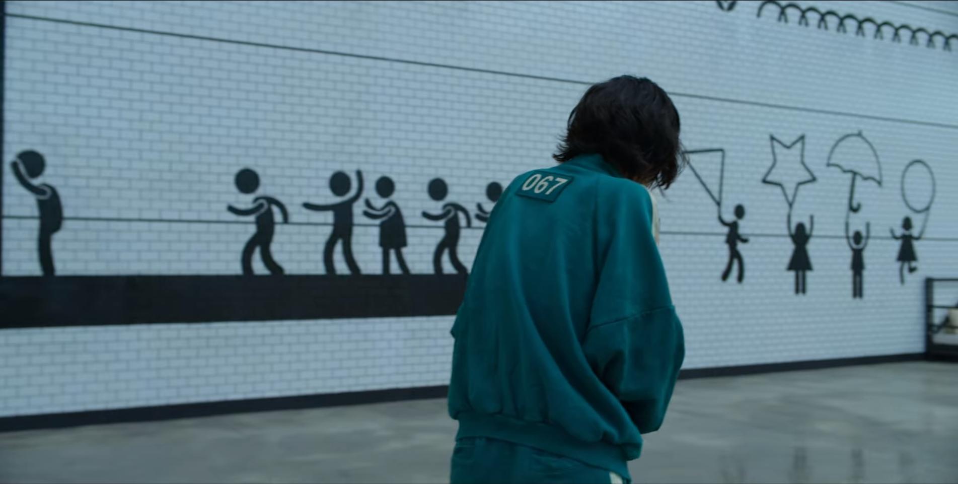 Серіал Гра у Кальмара: про капіталізм, що зробив з нас потвор