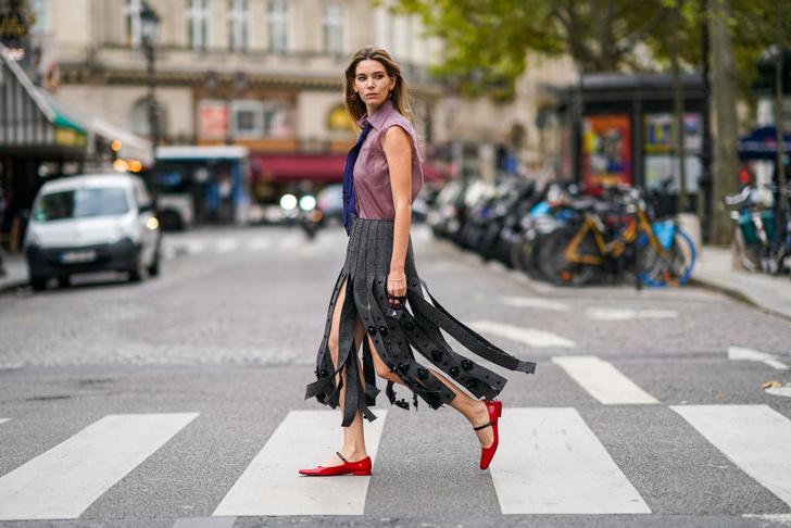 Ожидание VS реальность: жутко красивые юбки с AliExpress
